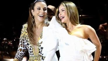 Carnatal confirma live show e não descarta participação de Ivete Sangalo e Claudia Leitte juntas