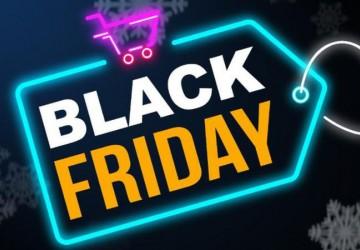 CNC: e-commerce deve fazer com que Black Fridaytenha faturamento recorde de R$ 3,74 bi