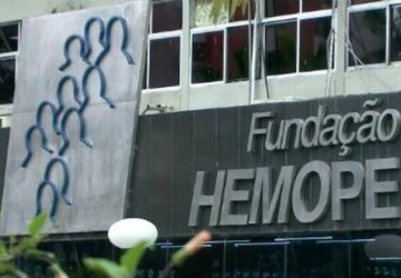 Hemope oferece 142 vagas com salários de até R$ 9,8 mil