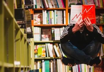 Giro Literário: vendas em queda x dica de livros pra você