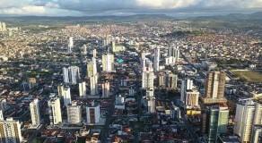 Metade dos imóveis em Caruaru está irregular