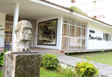 Museus da Prefeitura do Recife reabrem hoje (1º)