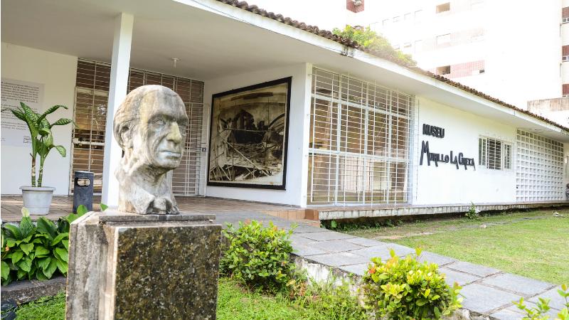 MAMAM, Museu da Cidade e Murillo La Greca estão entre os equipamentos culturais que estreiam novos horários e protocolos de acesso para receber público de volta
