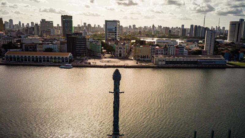Prefeitura do Recife, Copergás e Recria se uniram e estão oferecendo palestras para fortalecer esses profissionais da cadeia produtiva