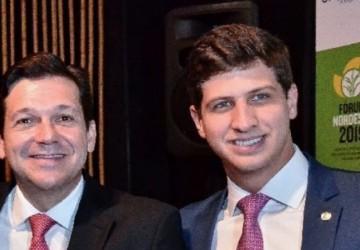 Transição no Recife começa hoje, com João Campos e Geraldo Júlio