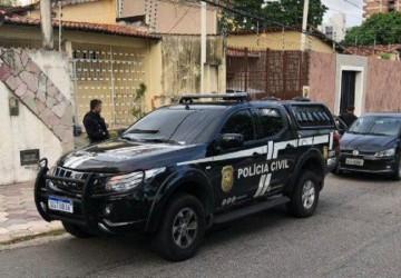 Operação Apnéia leva a Polícia Civil a cumprir mandados em Toritama