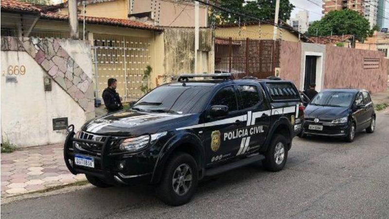 Duas medidas cautelares e seis mandados de busca e apreensão domiciliar expedidos pela Vara Única da Comarca de Toritama, no Agreste de Pernambuco, estão sendo cumpridos.