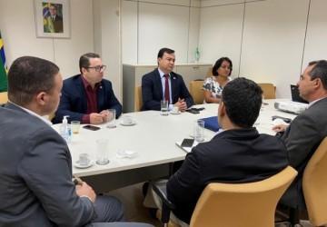 Secretário de Turismo de Gravatá é recebido pelo presidente da EMBRATUR em Brasília