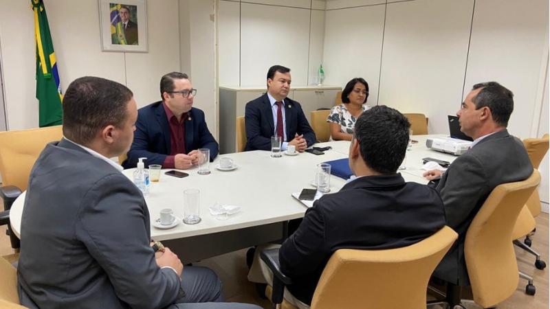 Durante o encontro foram apresentados projetos que irão fomentar ainda mais o turismo na cidade, além da divulgação de Gravatá para o Brasil e o exterior