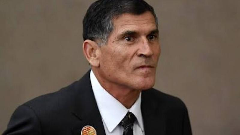 General é o terceiro ministro a sair do governo Bolsonaro
