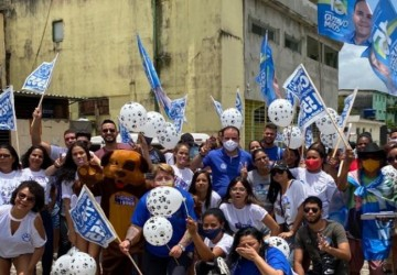 "Gustavo Matos diz que Camaragibe precisa sair do ""barco furado"""