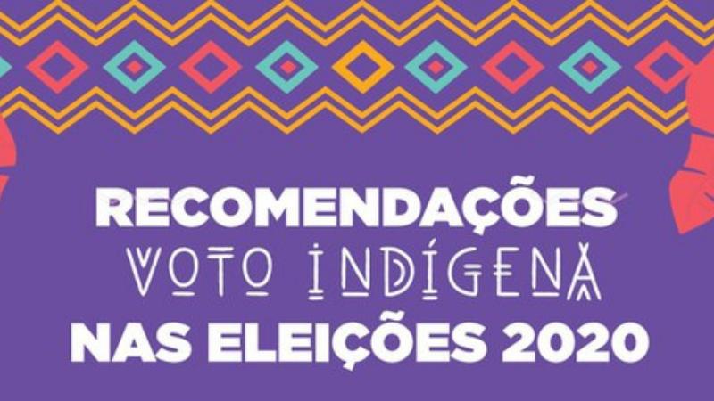 Orientações são voltadas a mesários, bem como a servidores e colaboradores da Justiça Eleitoral. Objetivo é garantir a maior proteção possível a eleitores indígenas