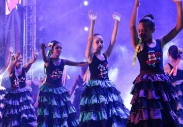 Espetáculo Bandeira de São João se apresenta em Caruaru nesta sexta-feira (28)