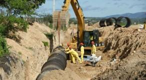 Ramal do Agreste recebe investimento de R$ 75 milhões para obras