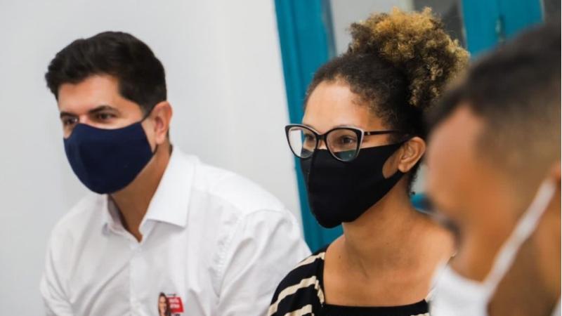 As entidades reivindicam participação ativa nas discussões sobre o trabalho dos condutores de motocicletas no Recife.