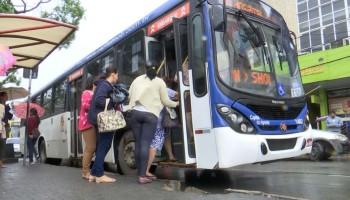 Pontos de ônibus da rua 15 de novembro, em Caruaru, serão relocados temporariamente