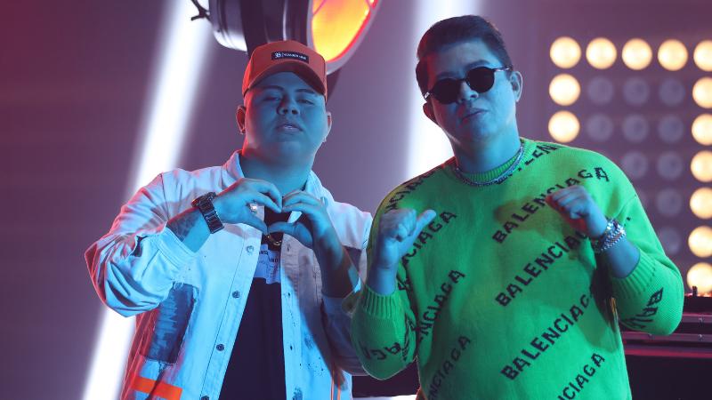 O hit que tivesse uma maior repercussão entre os seguidores, nas plataformas digitais e no Instagram, ganharia um clipe no canal do DJ Ivis.