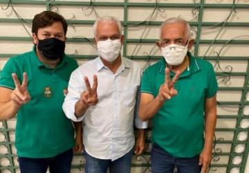 Sérgio Leite declara apoio a Yves Ribeiro em Paulista