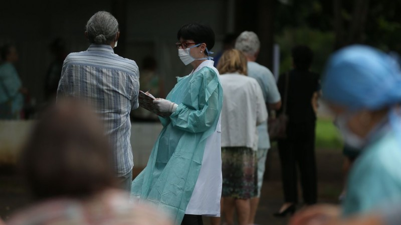 De acordo com o IBGE, Brasil tem mais de 28 milhões de idosos