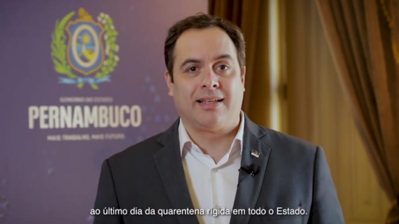 Estado, que já figurou com a terceira maior taxa de mortalidade do Brasil, hoje ocupa a vigésima primeira posição