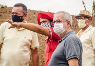 Gravatá: Prefeitura de Gravatá apoia Agricultura Familiar de Russinhas