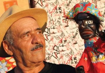 Morre Zé de Vina, um dos pioneiros do mamulengo em Pernambuco