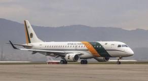 Aeronáutica abre inquérito para apurar caso de drogas em avião da FAB