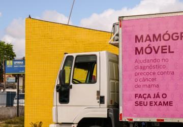 Prefeitura do Recife celebra Outubro Rosa com ações de prevenção e serviços para mulheres