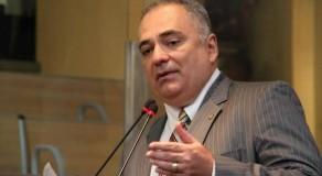 Deputado estadual Marco Aurélio é denunciado por agressão física e psicológica à esposa