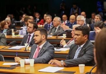 Joel da Harpa comemora R$ 32 milhões do Governo Federal para segurança em PE