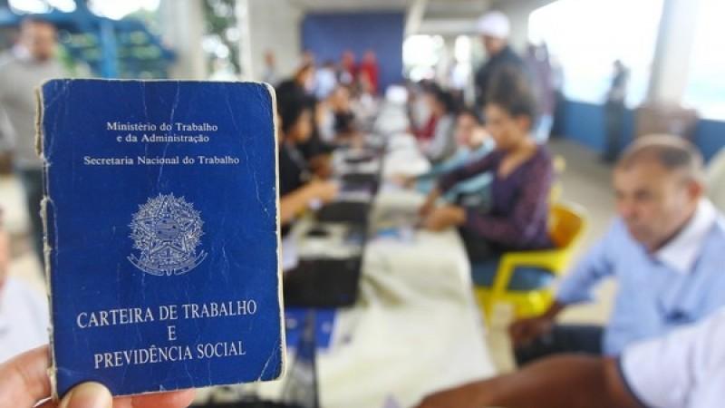 Oportunidades são para Caruaru, Santa Cruz do Capibaribe, Bezerros e Arcoverde
