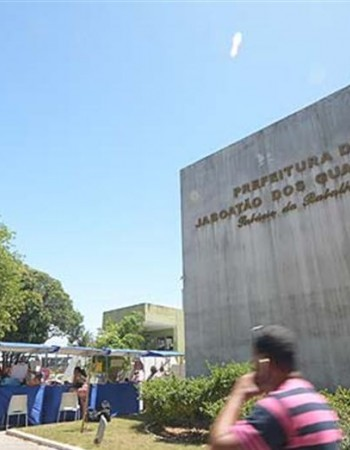 Computadores, nobreaks, fones de ouvido custam mais de R$ 40 mil aos cofres da Prefeitura de Jaboatão dos Guararapes