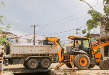 Operação Inverno é intensificada nos bairros do Cabo de Santo Agostinho