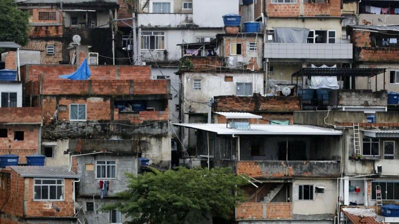 Pesquisa do Data Favela tem parceria com Instituto Locomotiva e Cufa