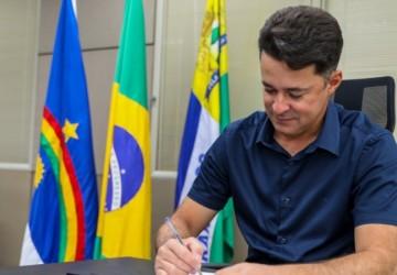 Prefeito Anderson Ferreira inclui Jaboatão em consórcio para compra de vacinas contra Covid-19