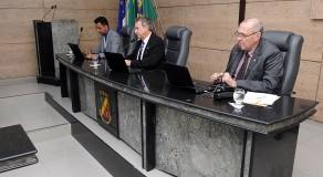 Tribuna: destaques da 35ª reunião ordinária da Câmara Municipal de Caruaru