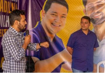 Padilha irá fortalecer a comunicação popular em Paulista
