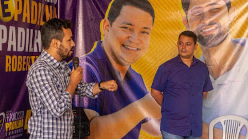 O socialista recebeu os jornalistas, radialistas, blogueiros e influenciadores digitais na Estação 40, na Orla do Janga