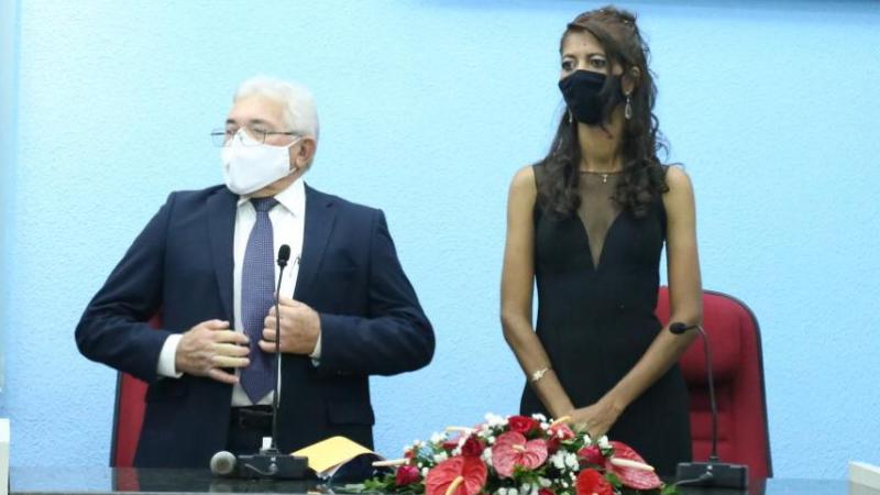A abertura de uma Delegacia da Mulher em Olinda, tem sido luta constante da vereadora