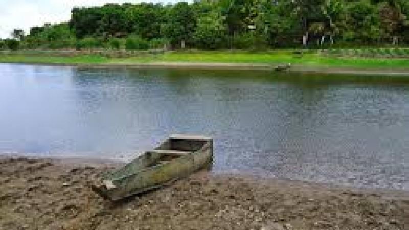 Situada na BR-232, em Jaboatão dos Guararapes, o reservatório é considerado de alto risco de desmoronamento pela Agência Nacional de Águas (ANA), órgão do Ministério do Meio Ambiente