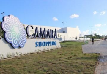 Camará Shopping entra no clima junino com o Arraiá do Amor