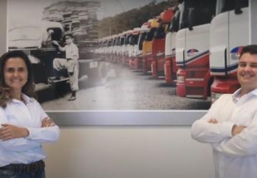 Tecnologia permite que transportadoras automatizem gestão de frotas