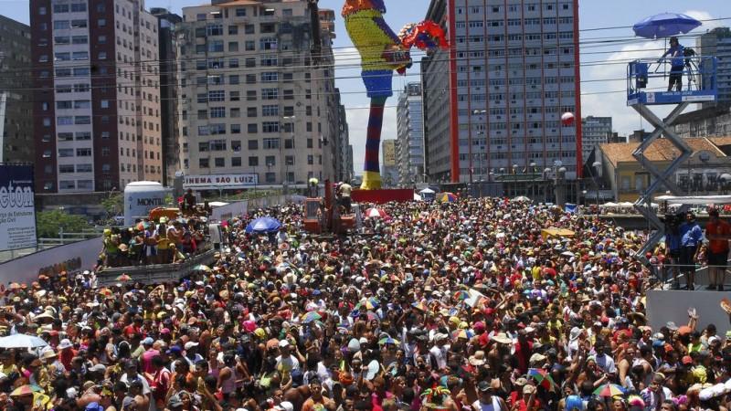Estado conta com 9,6 milhões de habitantes