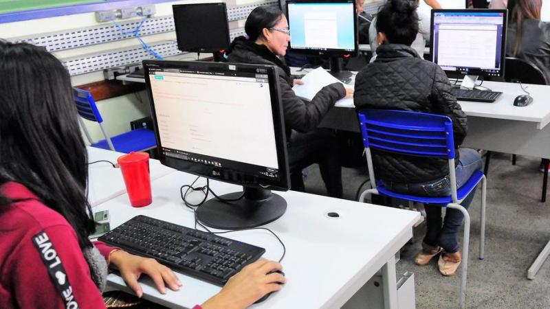 Para 81% dos professores tecnologia é grande aliada do ensino