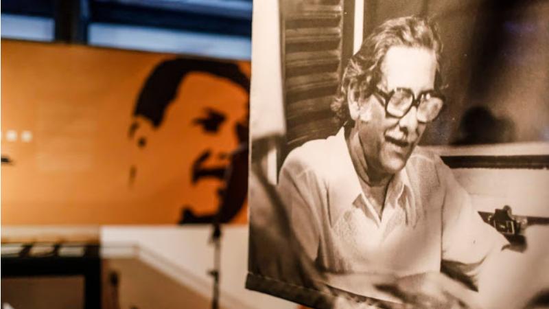 O teatrólogo e fundador do Teatro Popular do Nordeste (TPN) completaria 104 anos