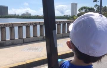Um domingo reconhecendo Recife