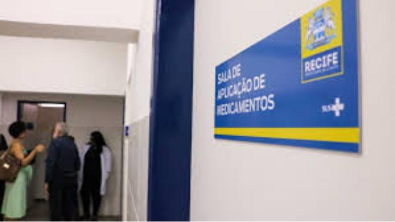 Ao longo do mês, em várias unidades de saúde haverá palestras em sala de espera e testagem para HIV e sífilis