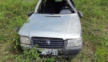 Criança de três anos morre em acidente de trânsito, em Paranatama