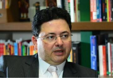 Antônio Campos é eleito sócio efetivo do Pen Clube
