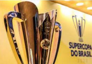 Supercopa do Brasil 2021: Em campo neutro, Palmeiras e Flamengo decidem hoje o campeão